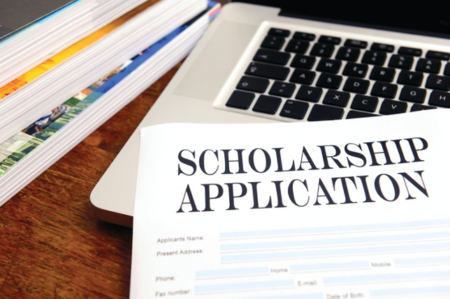 Scholarship Forms